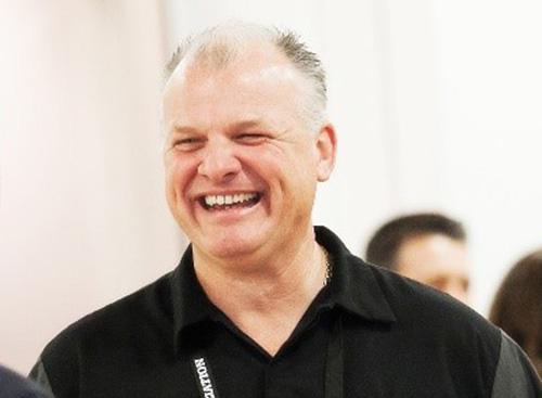 Michael Hranicka